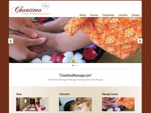 Chantima Massage