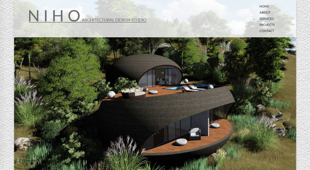 NIHO Architect
