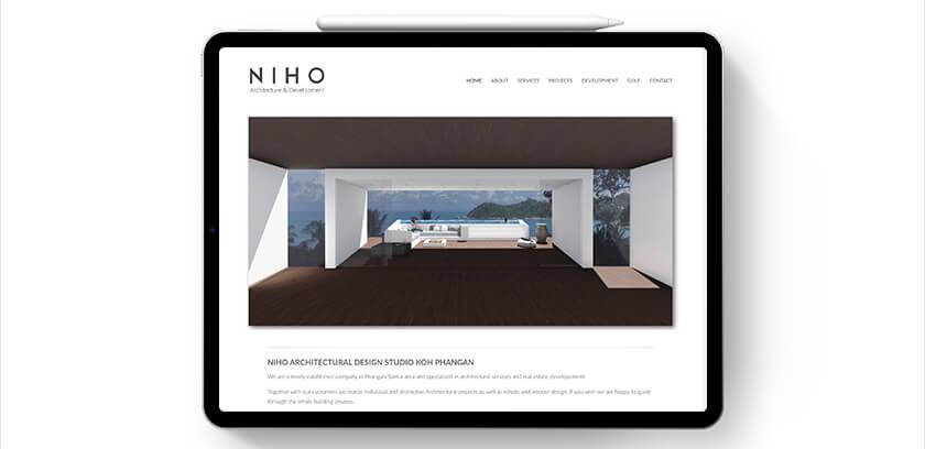 niho sh - Home