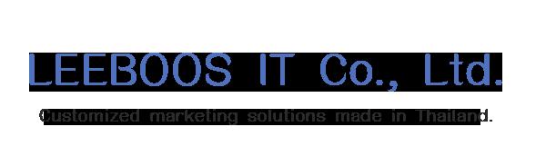 leeboos logo - Home 2020
