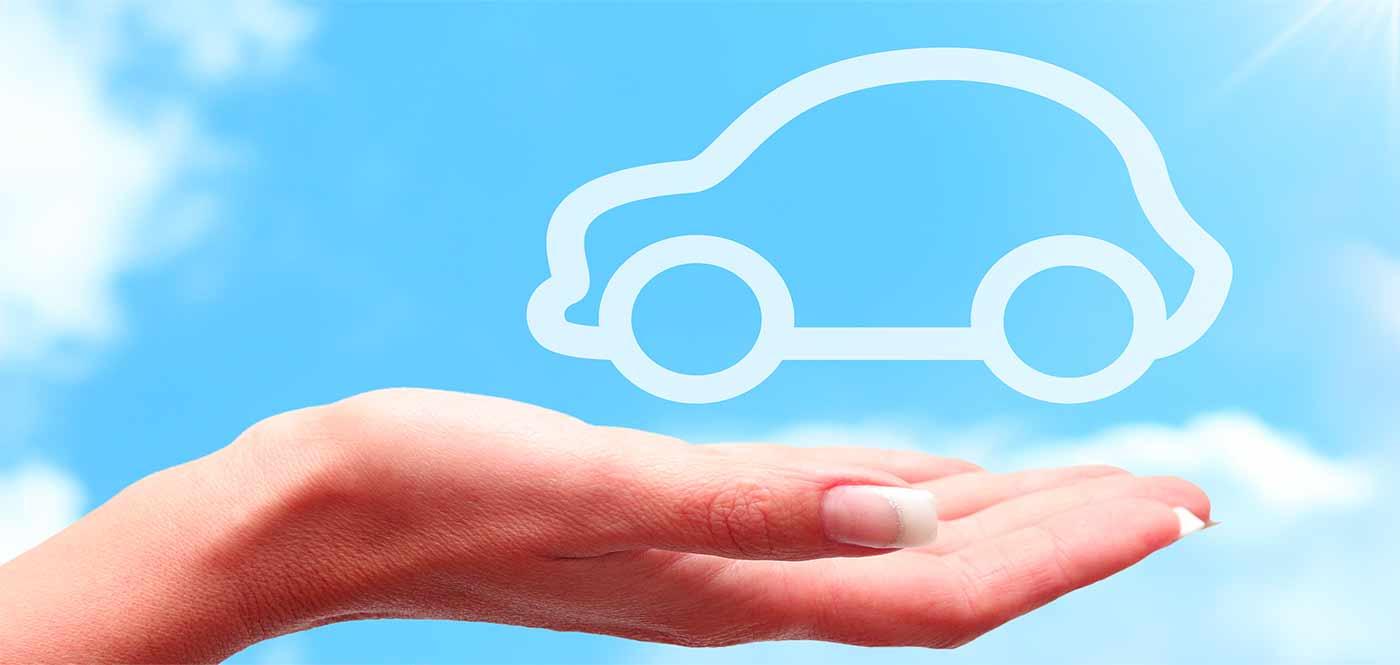 Insured car for rent Koh Phangan